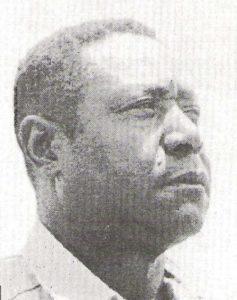 Rev Francis Joseph Atlas Sr - Headshot